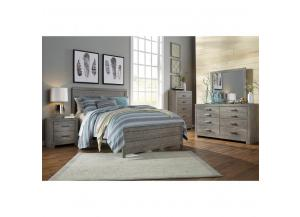 7pc Culverback Ashley Bedroom.