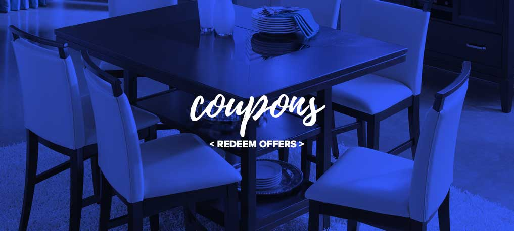 Coupons Redeem Offers