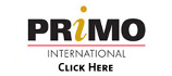 Primo International logo