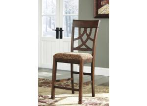 Leahlyn Old World 2 Counter Stools