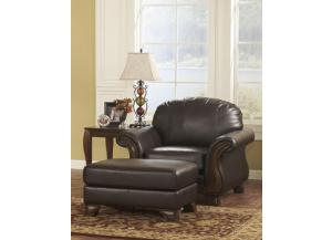 Riverton Accent Chair (ONLY)