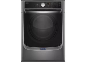 Maytag 27 Inch 7.4 cu. ft. Electric Front Load Dryer