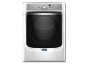 Maytag® Large Capacity Dryer with Refresh Cycle with Steam and PowerDry System  7.4 cu. ft