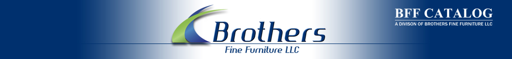 Brothers Fine Furniture logo