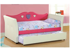 99645 Cutey Twin Daybed with Trundle