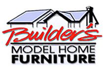 Builders Model Home Furniture