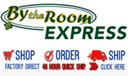 By the Room Express