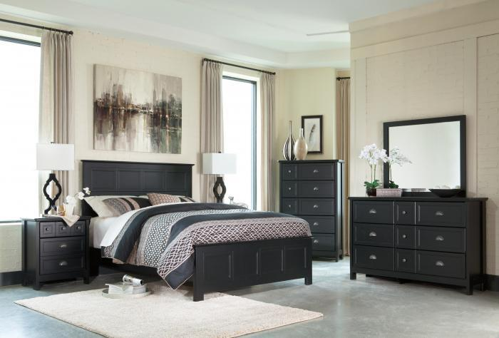 Ashley Prattfield Queen Bedroom Set,Ashley Clearance