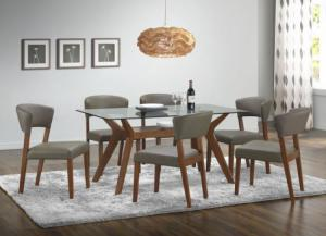 Coaster Paxton 7pc Dining Set