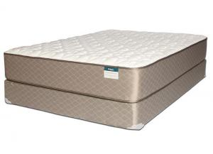 Trafalgar Firm King Mattress w/ Foundation