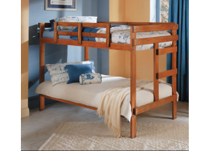 Heartland 2400 Bunkbed w/ Two Dino Bunkies