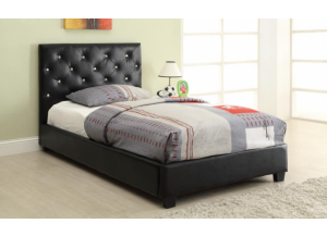 Stunning Coaster Twin Bed