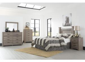 Waldrew 5pc Queen Bedroom Set