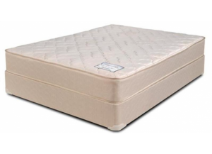 Sedona 2 Sided Mattress w/ Foundation
