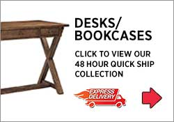 Desks and Bookcases