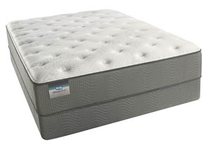 Simmons Beauty Sleep Boddington Full Set