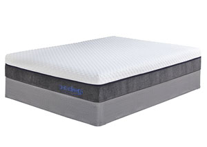 Mygel Hybrid 1100 Queen Mattress