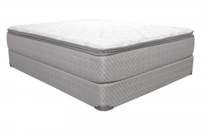 Miriana Pillow Top Queen Mattress,Corsicana