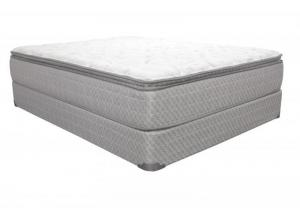 Miriana Pillow Top Twin Mattress