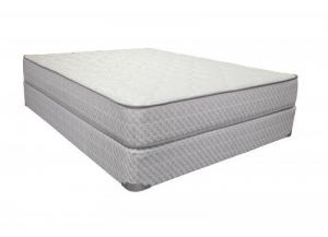 Merrick Firm Flippable Cal. King Mattress