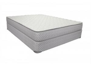 Amadea Euro Pillow Top Cal. King Mattress
