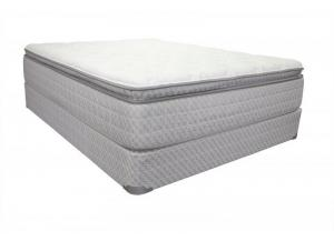 Graciana Pillow Top Cal. King Mattress