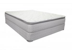 Owendale Pillow Top Cal. King Mattress