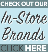 In-Store Brand Side Ad