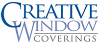 Creative Window Coverings logo