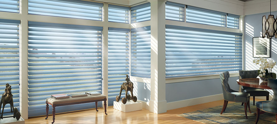Window shades repair in New york