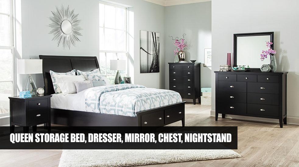 Dream Decor Furniture & Home Goods