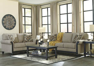 Blackwood 8 Pc Living Room Set