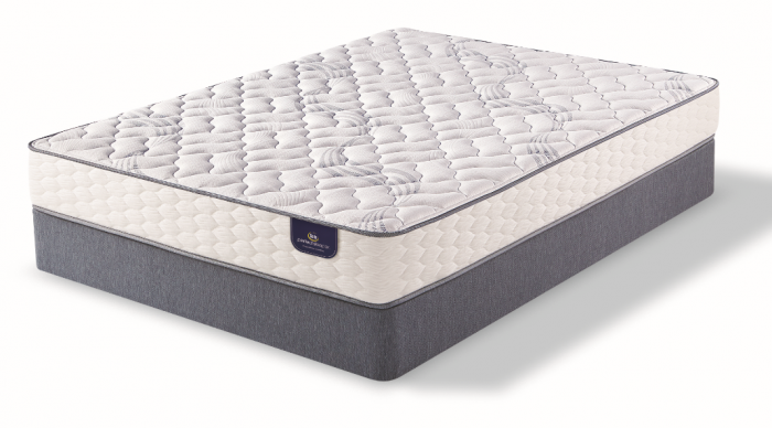Queen Perfect Sleeper Labyrnith Firm set (Mattress & Boxspring),Mattresses      Serta/Simmons
