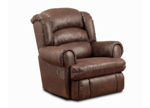 Sable Power Big Man Recliner