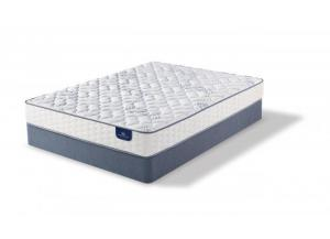 Queen Perfect Sleeper Richland Firm set  (Mattress & Boxspring)