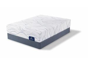 Queen Perfect Sleeper Cedarhurst Memory Foam set  (Mattress & Boxspring)