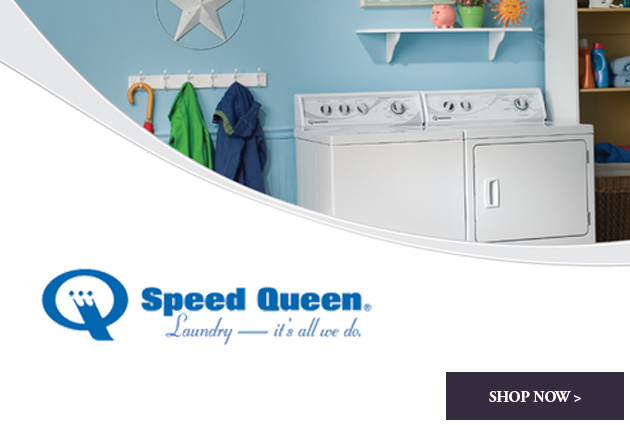 Speed Queen Appliances