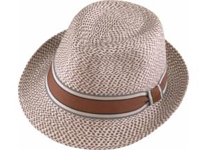 Fedora - Brown,Henschel
