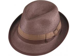 Fedora - Brown