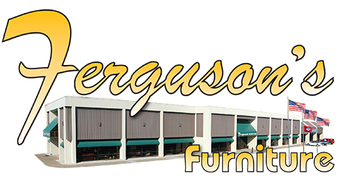 Ferguson's Furniture logo