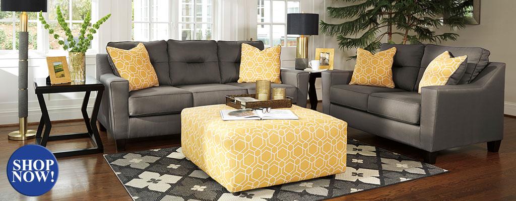 The Premier Source For Ashley Furniture In Nashville Tn