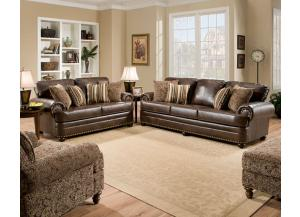 Miracle Saddle Sofa