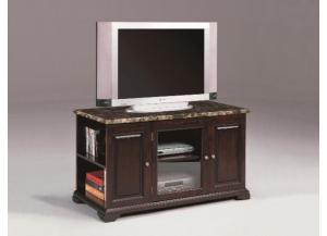Harris Entertainment Console