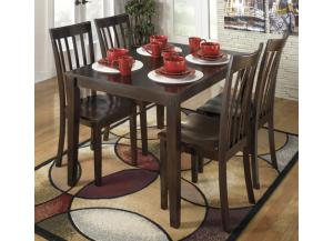 Hyland Table and 4 Chairs