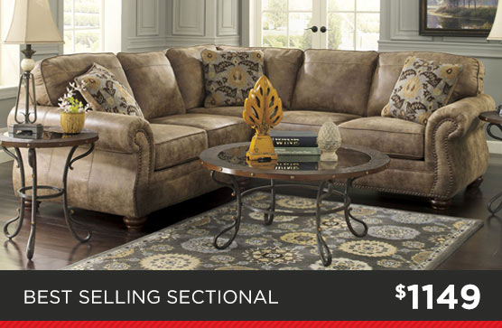 Best Selling Sectional