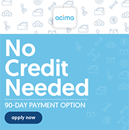 Acima Financing Apply Here