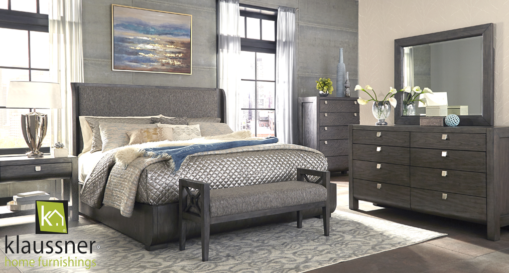 Klaussner Bedroom Set