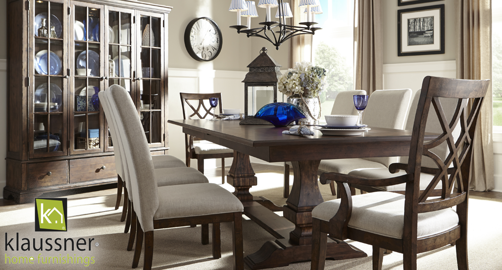 Klaussner Dining Set