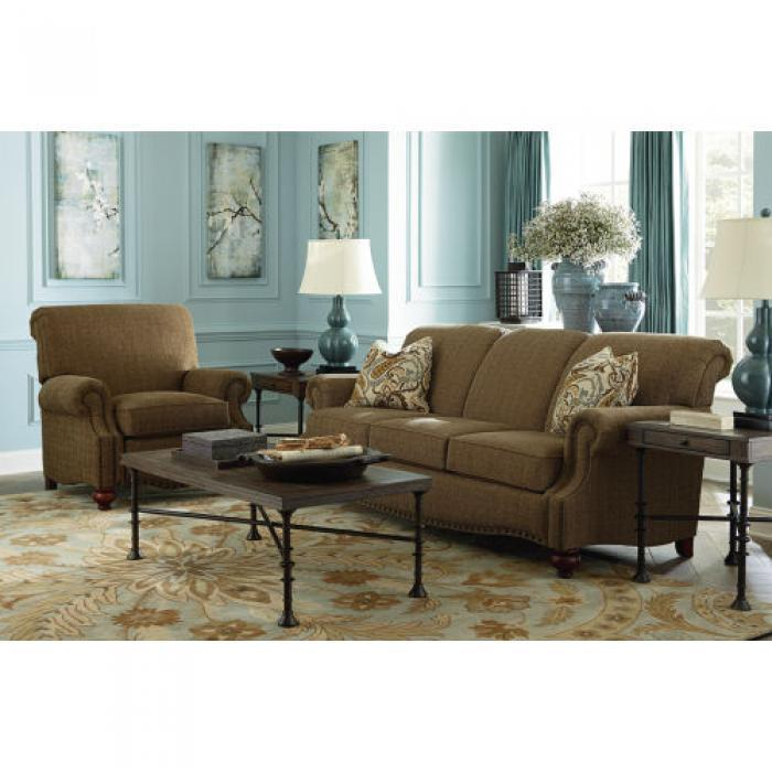 Clubroom, Sofa,Bassett Furniture