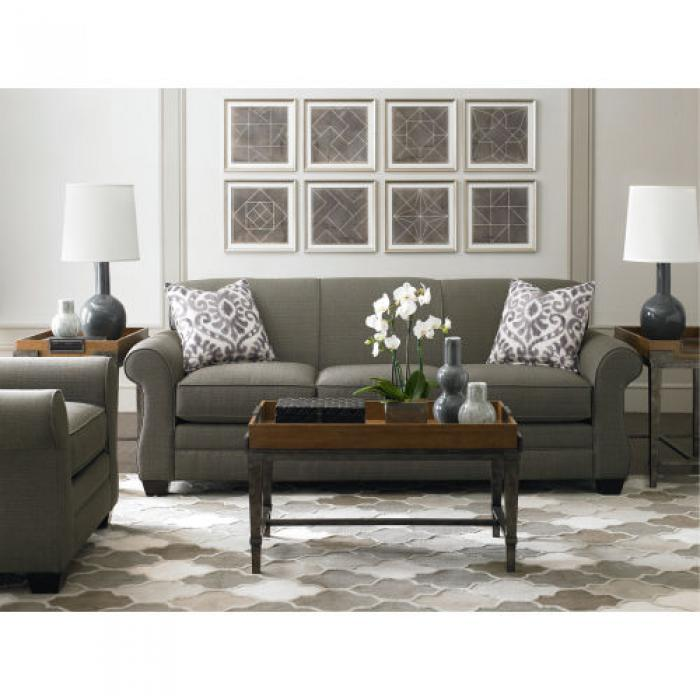 Maverick, Sofa,Bassett Furniture